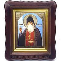 Фигурная икона Амфилохий Почаевский