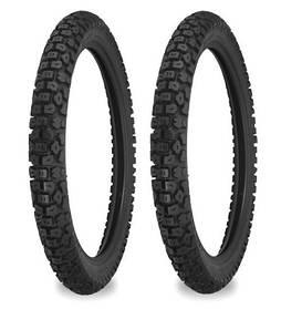 Бескамерные шины для мотоциклов