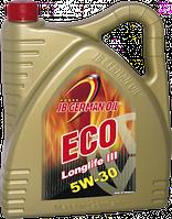 Моторное масло ECO Longlife III SAE 5W-30 (5л)