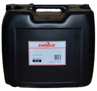 Моторное масло для грузовиков Fusion SAE 10W-40 (20л)