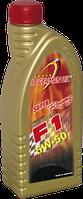 Моторное масло Super F1 Rasing SAE 5W-50 Vollsynthese (1л)