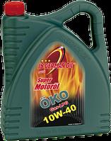 Моторное масло Super Motorol OKO GAS-LPG SAE 10W-40 (5л)