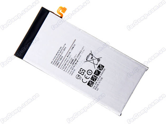 Батарея для смартфона Samsung A8, фото 2