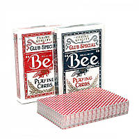 Карты покерные Bee Standard