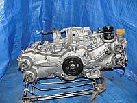 Двигатель Subaru Impreza Saloon 2.0 AWD, 2011-today тип мотора FB20B
