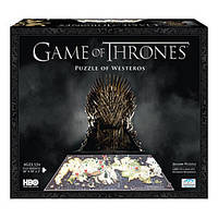 Пазлы 3D Игра Престолов Game of Thrones, фото 1