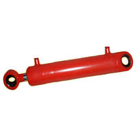 Гидроцилиндр ГЦ 125-80-1000