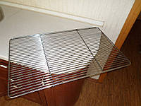 Решетка для гриля на мангал 50х40 см .