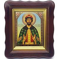 Фигурная икона Святослав