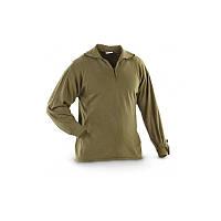 Оригинальная контрактная теплая рубашка Норги Армии Великобритании