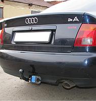 Фаркоп на Audi A-4 B-5 (1994-2001) Ауди А4 Б5