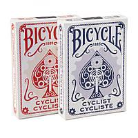 Покерные карты Bicycle Cyclist