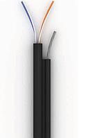КППт-ВП (100) 2*2*0,50 (UTP-cat.5), OK-net, CU,изоляция ПЭ трос 4*0,5 для наружных работ с тр., 500м.