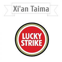 Ароматизатор Xi'an Taima Lucky strike 5мл.