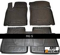Коврики полиуретановые для Morris Garages MG 5 (350) (Avto-Gumm)