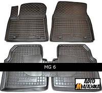 Коврики полиуретановые для Morris Garages MG 6 (550) 2010  (Avto-Gumm)