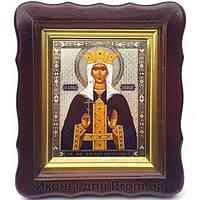 Фигурная икона Александра