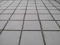 Тротуарная плитка 75х75