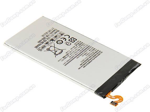 Батарея для смартфона Samsung E7, фото 2
