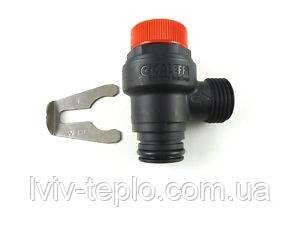 39818270 Аварийный клапан Ferroli DOMICOMPACT DOMIproject