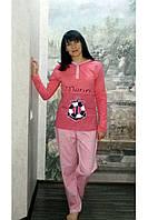 Женская пижама на байке