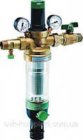Honeywell HS10S - Комбинированный водоразборный узел