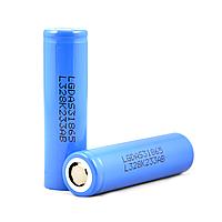 Аккумулятор Li-Ion LG 18650 2200mAh