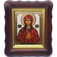 Фигурная икона Марфа