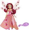 """Кукла Мия из м/ф """"Мия и Я"""" Магическое платье 2 в 1 ( Mia and Me Mia Doll Magic Dress 2 in 1 Mattel CMM63 ), фото 4"""