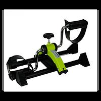 Тренажер педальный для ног и рук складной -CPS005A (реабилитационный) (OSD)