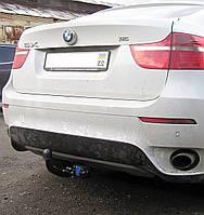 Фаркоп на BMW x6 (с 2008--) Бмв Х6