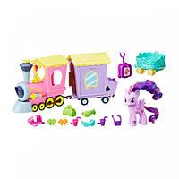 Игровая фигурка «My Little Pony» (B5363) набор Поезд дружбы