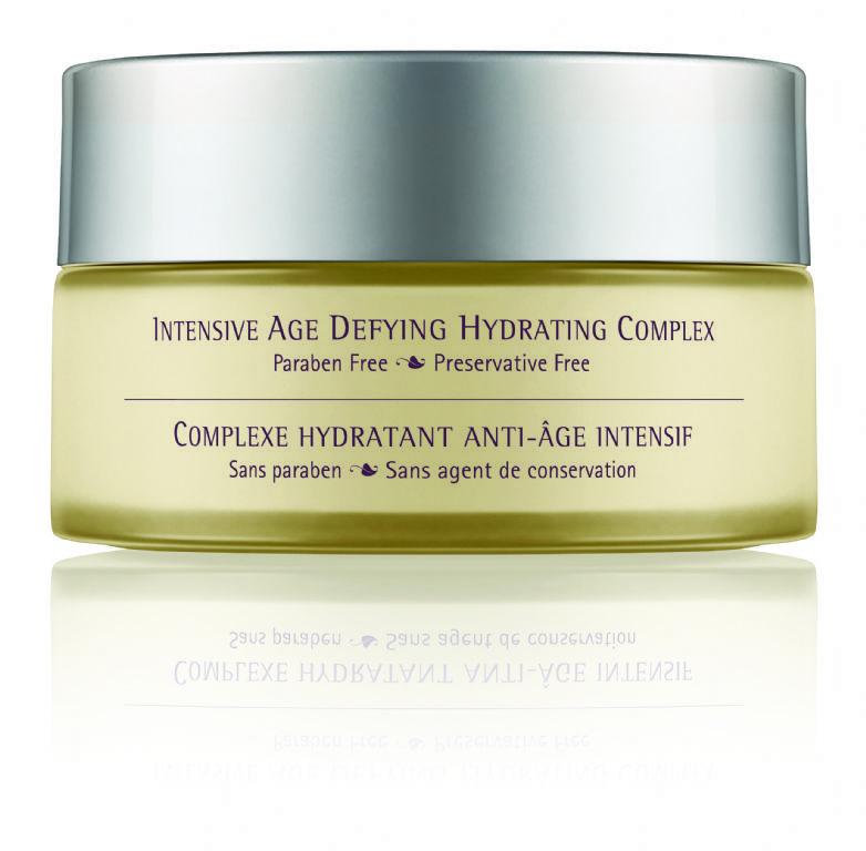 Intensive Age Defying Hydrating Complex-Интенсивный антивозрастной увлажняющий комплекс, крем для лица,100 мл