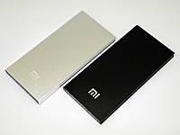 Тонкий внешный аккумулятор Power Bank Mi 25000 mAh. Хорошее качество. Универсальная батарея. Код: КДН1464