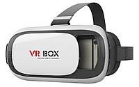 купить в харькове очки виртуальной реальности, Виртуальные 3D очки Virtual VR Box