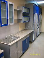 Кухня в бытовые помещения