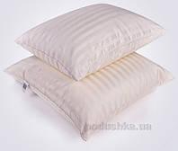 Подушка антиаллергенная регулируемая MirSon Carmela Tencel средняя 0369 60х60 см вес 700 г.
