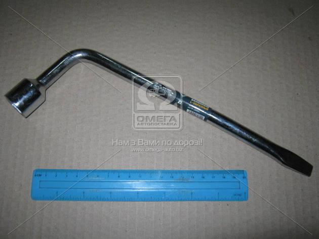 Ключ балонный, хром, ARMER arm10/21, фото 2