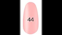 Гель-лак Kodi Professional № 44, Нежно-розовый, эмаль, 8 мл