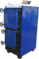 Твердопаливний котел Корді КОТВ 200 М, фото 1