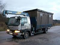 Аренда грузовых автомобилей., фото 1