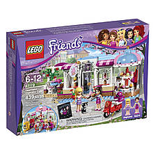 Конструктор Лего 41119 LEGO Friends Кондитерская