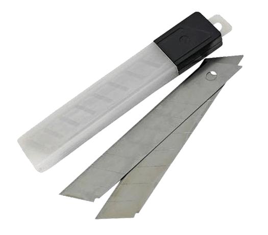 Лезвие для ножа (10 лезвий) - Склад №3 в Черкассах