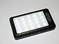 Мощный аккумулятор UKC 18800 mAh Powerbank Solar. Отличное качество. Портативная зарядка. Купить. Код: КДН1468