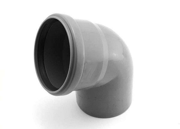 Колено для внутренней канализации, д. 110х67