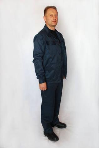 Костюм рабочий, фото 2