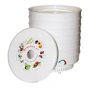 Мелкая бытовая техника Ветерок Сушилка для овощей и фруктов Ветерок-2 ЭСОФ-0.6/220