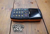 Противоударный телефон admet b30 Большие кнопки громкий звук Батарея 5000 мАч на 2 сим карты