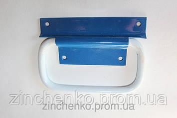 Ручки для ульев металлические с полимерным покрытием, диаметр - 8 мм