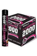 L-Carnitine Ampule 2000 mg BioTech USA 20x25 ml